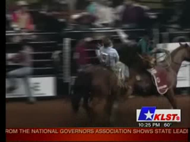 Highlights From Saturday's Rodeo. Feb. 20th_2459912639697079762