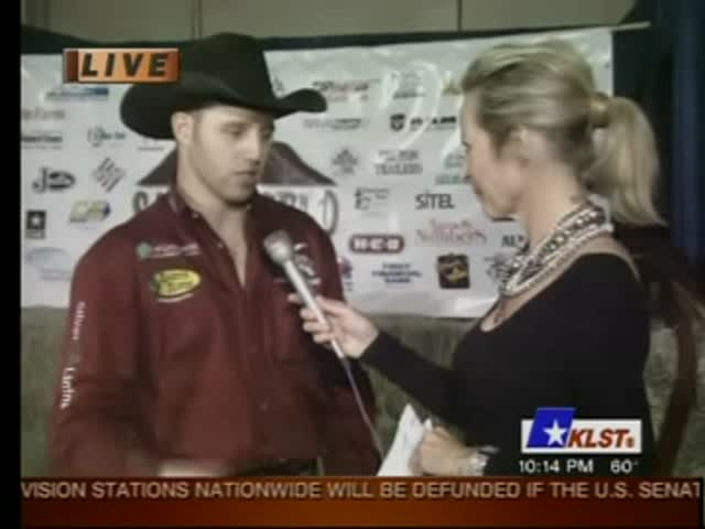 Rodeo Interview with Josi Young_-9044318929019908186
