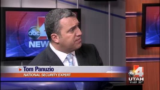 Tom Panuzio Talks About Olympic Security_-5104222708047656577