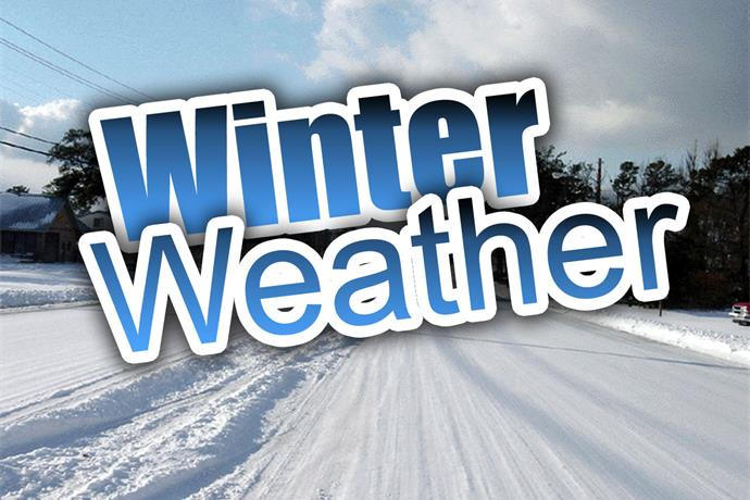 Monday, February 13th Delays and Closures_-4647067496692233237