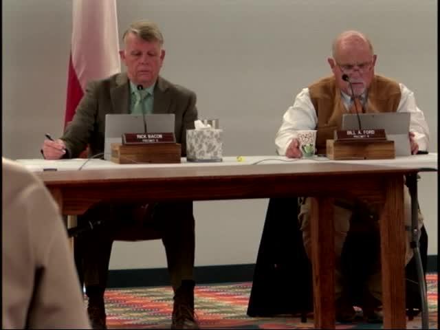 Tom Green County Commissioners Lift County Burn Ban 2-23-16_20160224044212