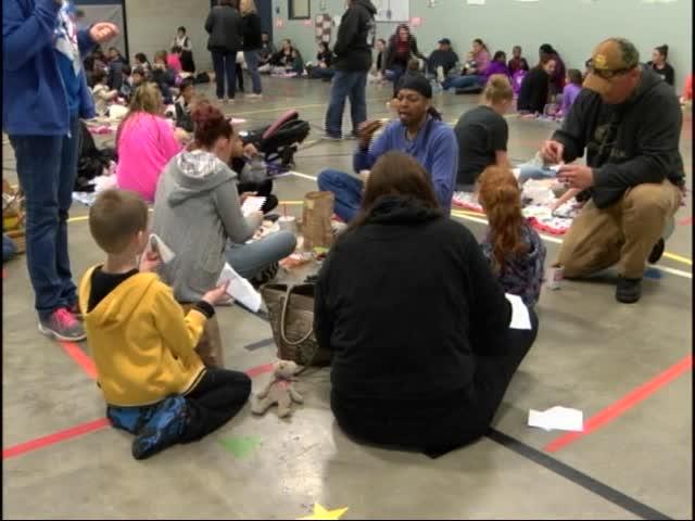 Crockett Elementary Annual Teddy Bear Picnic_35429757-159532