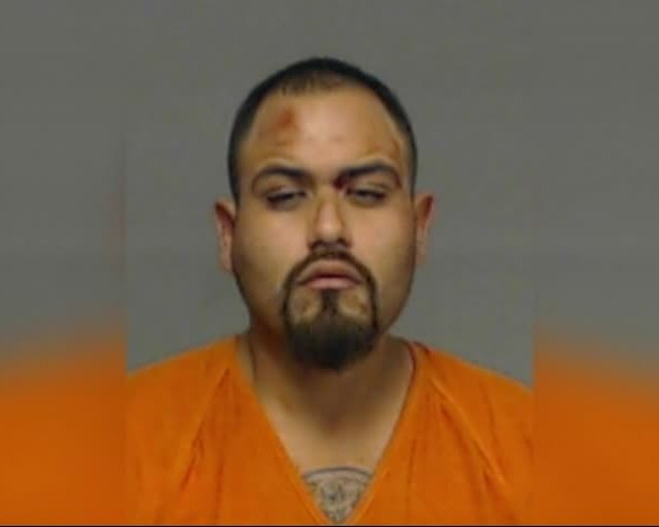 Police Chase Leads to Arrest of Del Rio Man_12550869-159532