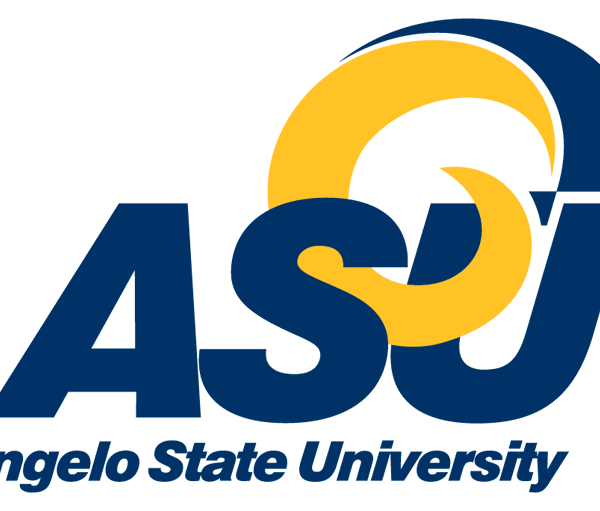Angelo State Logo ASU