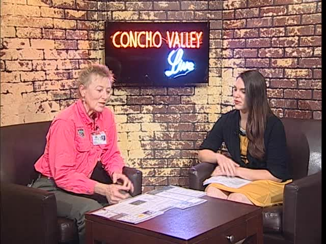 062716 Shannon Clay Shoot Fundraiser on Concho Valley Live_22667943-159532