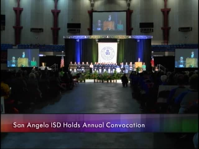 San Angelo ISD Hosts Annual Convocation_12647006-159532