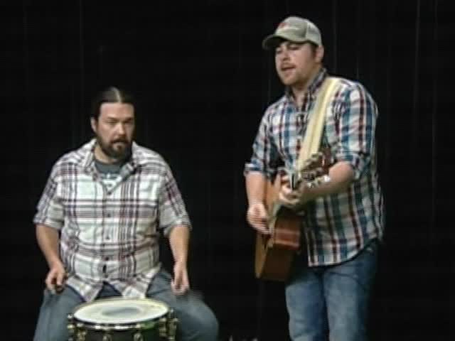 101416 Corey Hunt Band is Back on CV Live_85564632-159532