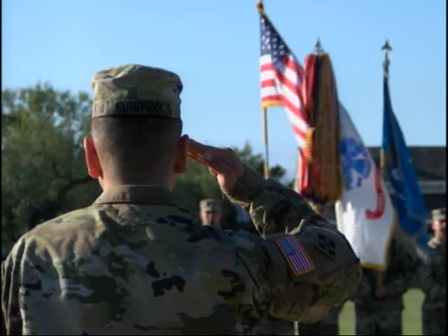 Army Returns to Fort Concho for Change of Command Ceremony_87490360-159532