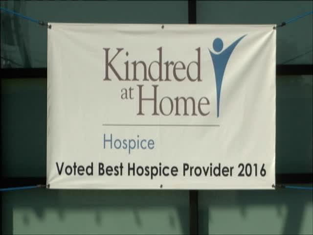 Kindred Hospice Holds Reception to Welcome New Doctor_77948098