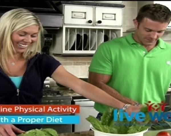 Exercise - Diet - Dr- Michael Blanc_87566112
