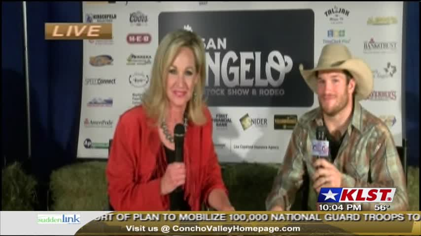 Interview with 2017 SASSR Bareback Riding Champion_01436703