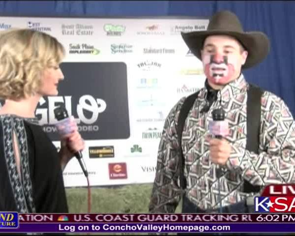 SASSR Interview with Bullfighter- Jake King_34466454