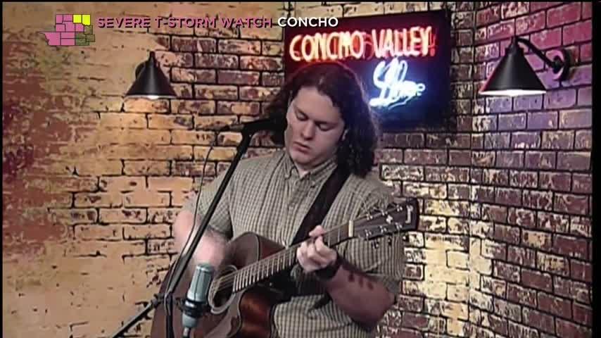 032817 Butcher - Co- Debut Album- CV Live_36532040