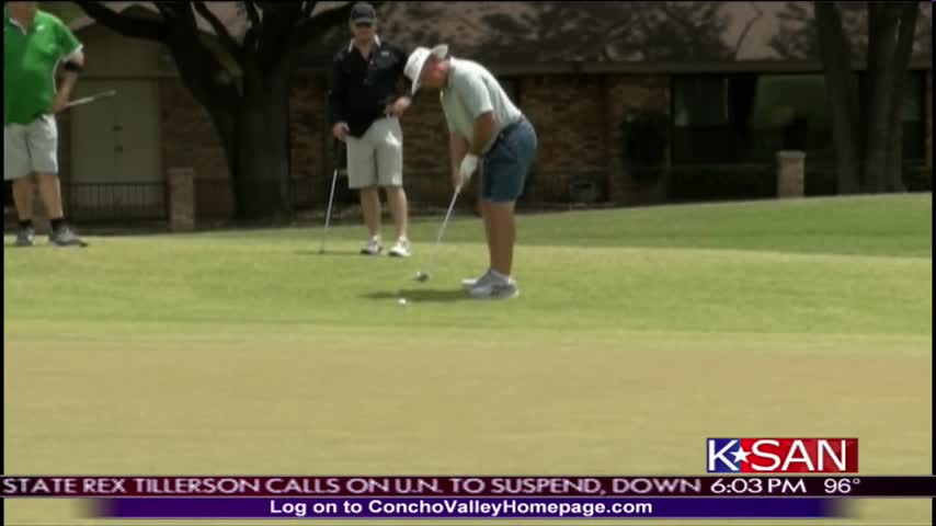 2nd Annual Lone Star Warriors Outdoors Golf Classic_53391124
