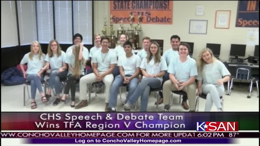 CHS Speech - Debate Team Wins Largest State Meet in Nation_51465915