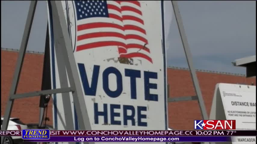 Early Voting begins in San Angelo_11944411