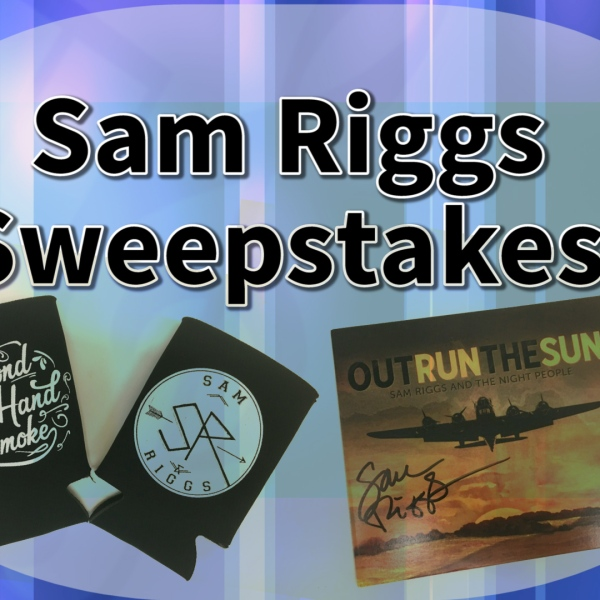 Sam Riggs Sweepstakes, Concho Valley Live