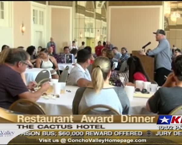 San Angelo Restaurant Assoc- Awards Night_43385434