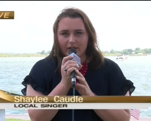 070417 National Anthem by Shaylee Caudle- CV Live_46825321