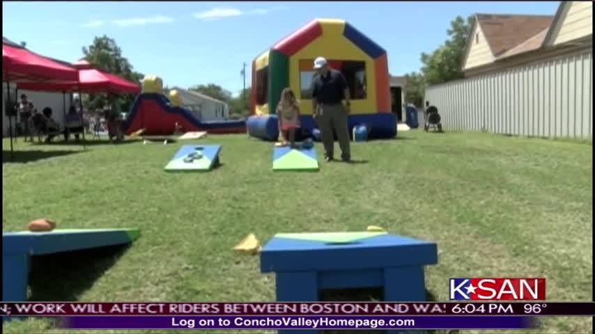 Kids Eat Free Summer Meal Kickoff at Heartland Baptist Churc_80941251