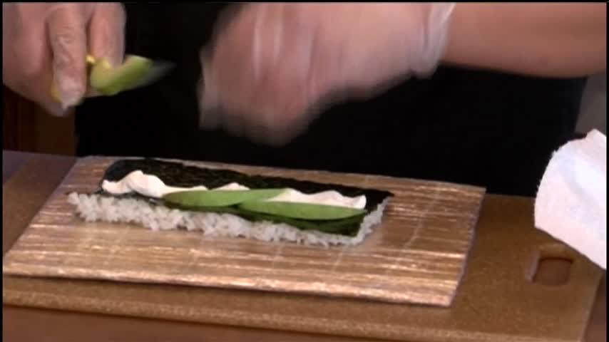 080317 Sushi and More at Western Ronin- CV Live_32248488