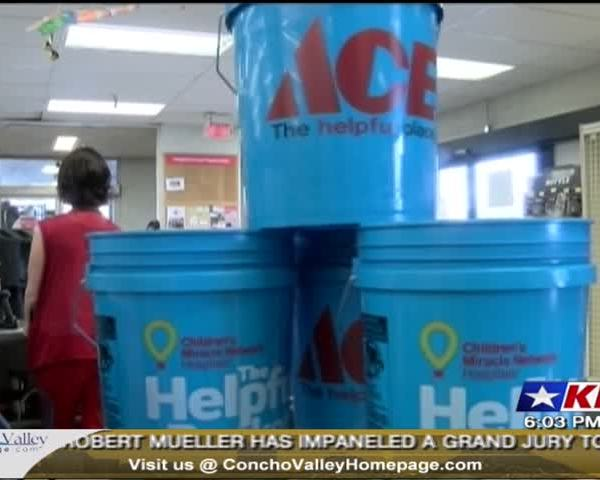 Bucket Days for CMN Preview_55735445
