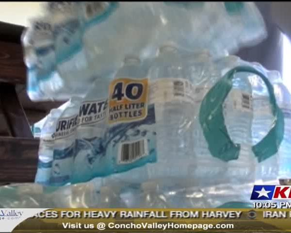 Grape Creek VFD Collects Harvey Donations_15808694