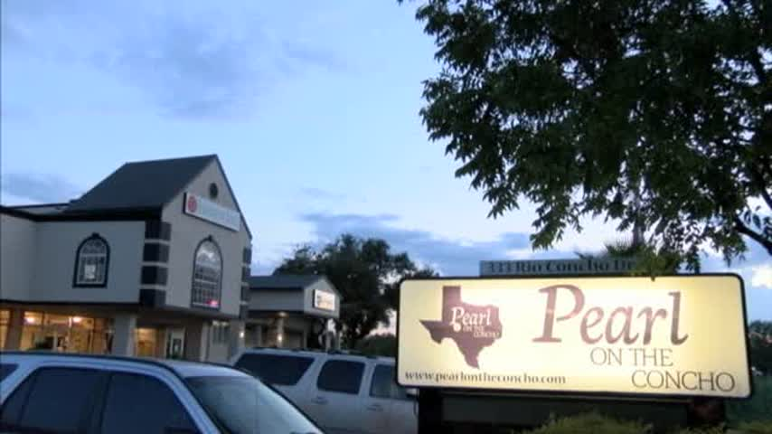 Paranormal Investigation- Pearl on the Concho 082317_85928690