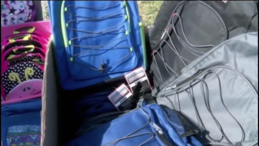 Radio Provides Backpacks 081217_09102599