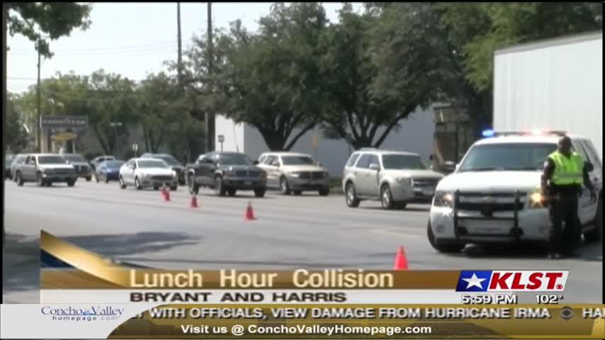 Two Vehicle Collision on Koenigheim_27240134