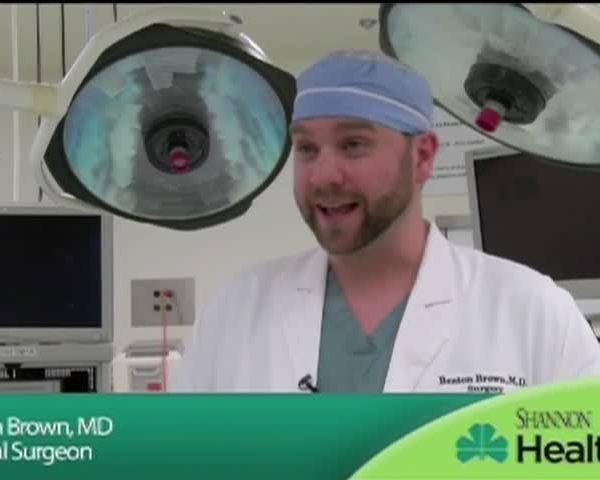 Appendicitis - Dr- Benton Brown_13541732