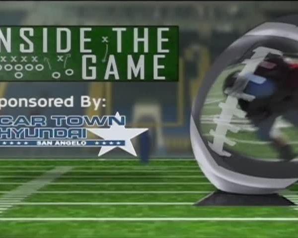 Inside the Game Week 9 10-27-16_21255258