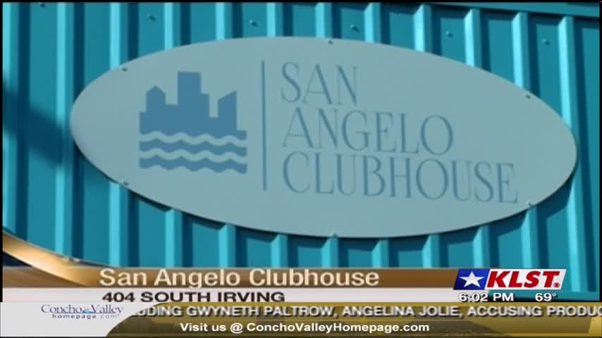 San Angelo Clubhouse Open on the River_87135429