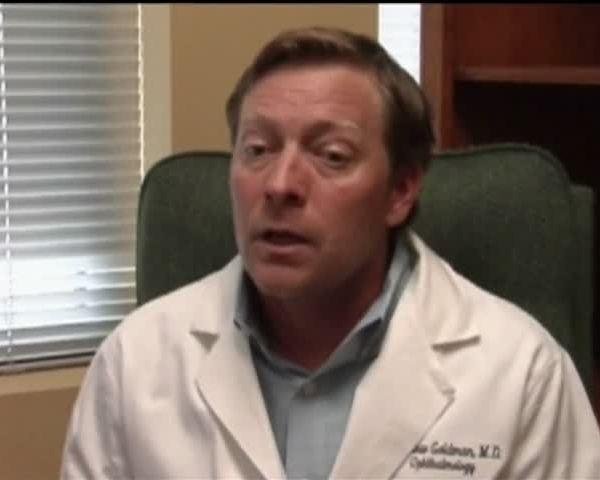 Cataract Surgery - Dr- Matthew Goldman_91924172