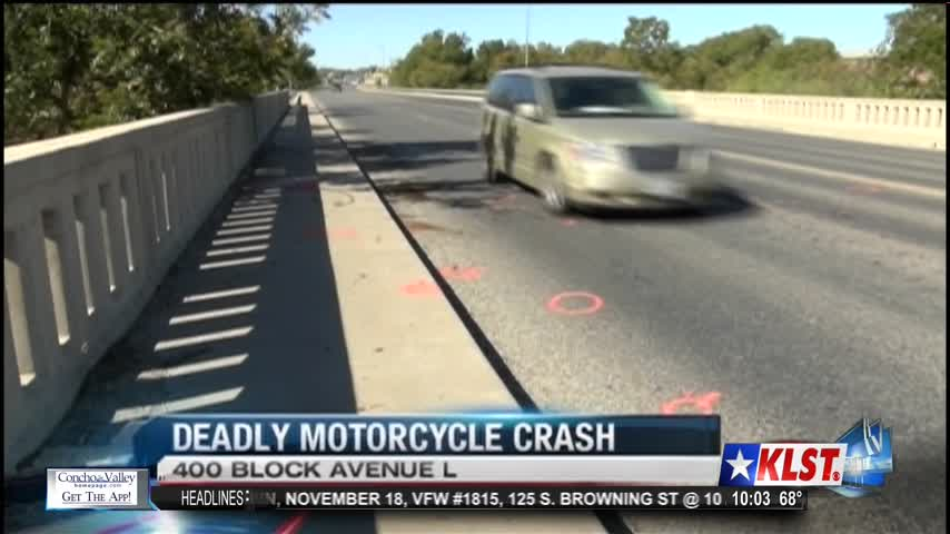 Fatal Motorcycle Crash under Investigation_10588088