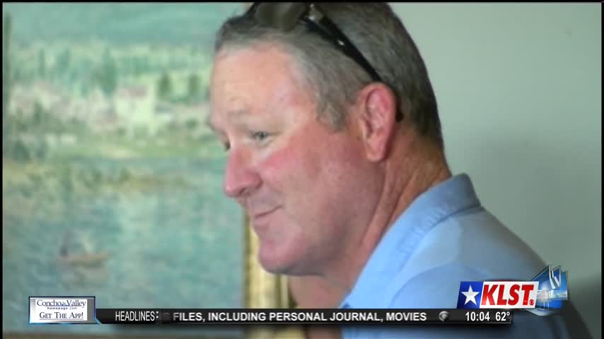Golf Pro Jason Hase to Leave San Angelo_08883769