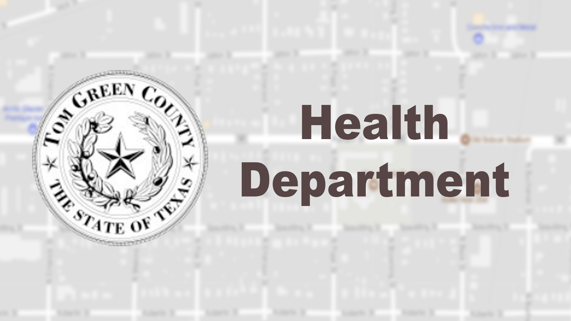 TGC Health Banner