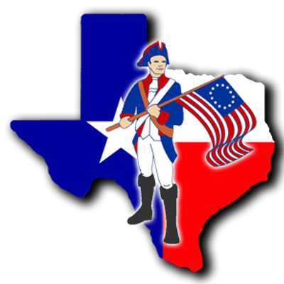 Tea Party Logo