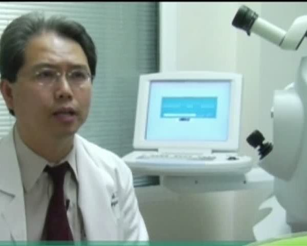 Lasik Eye Surgery - Dr- Daniel Lui_73163468