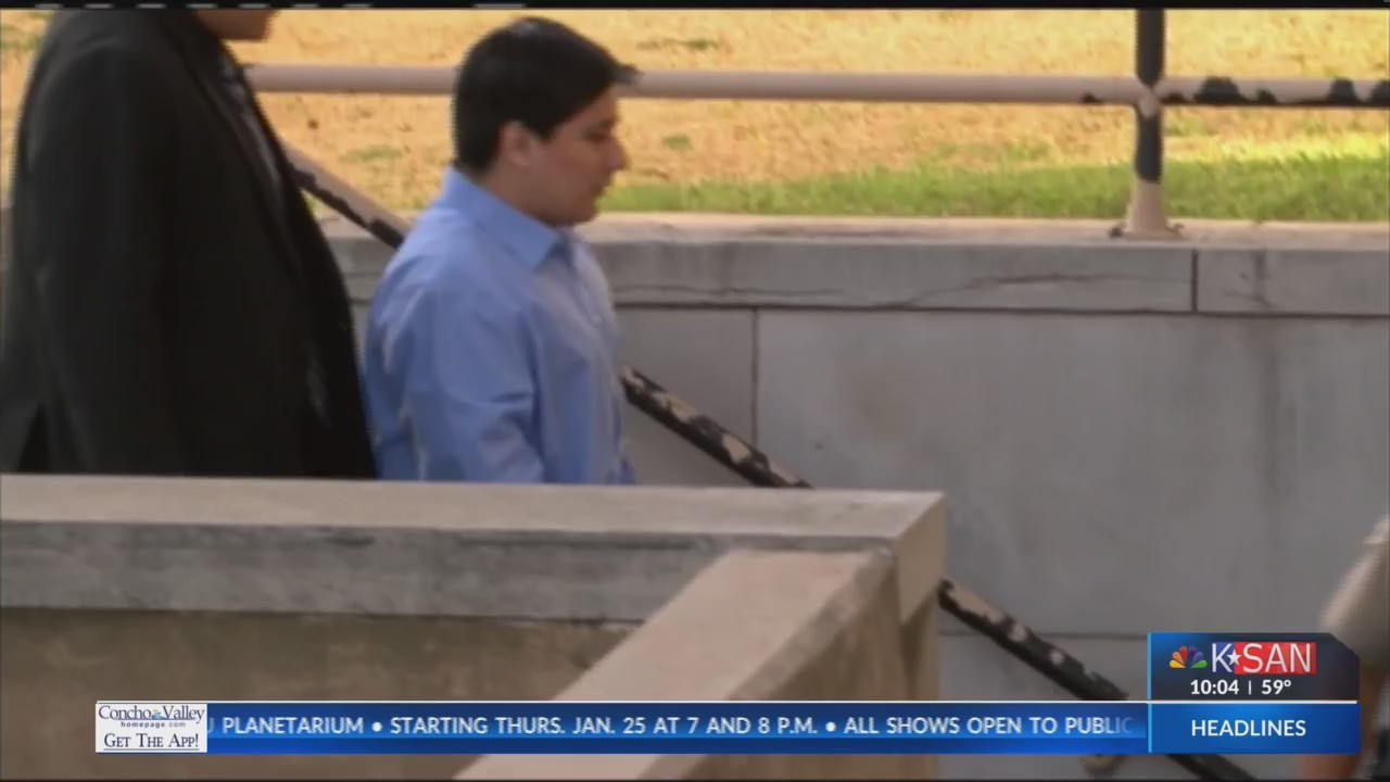 Isidro Delacruz Murder Trial Day 1