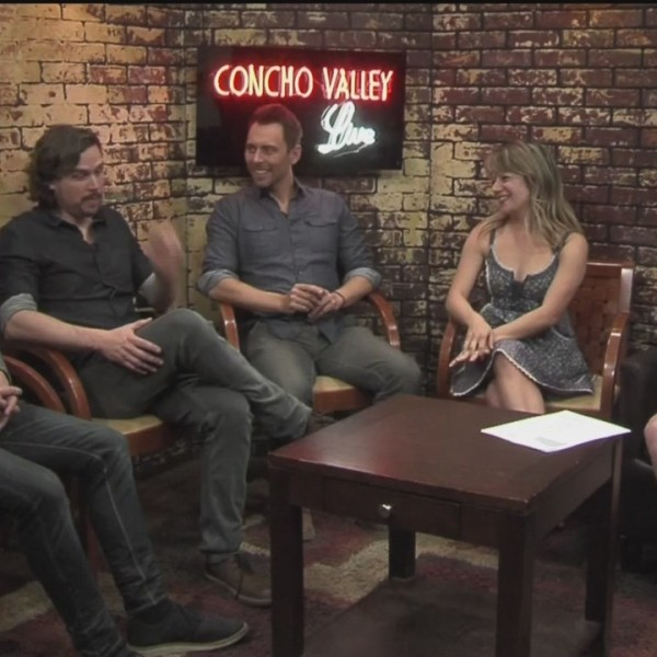 The Battlefield on Concho Valley Live