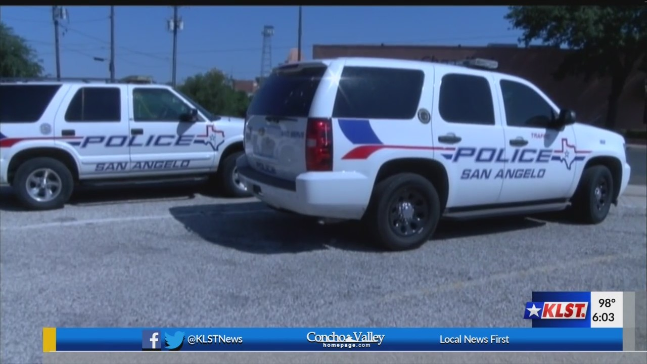 San Angelo Police Seek Fresh Faces For The Force