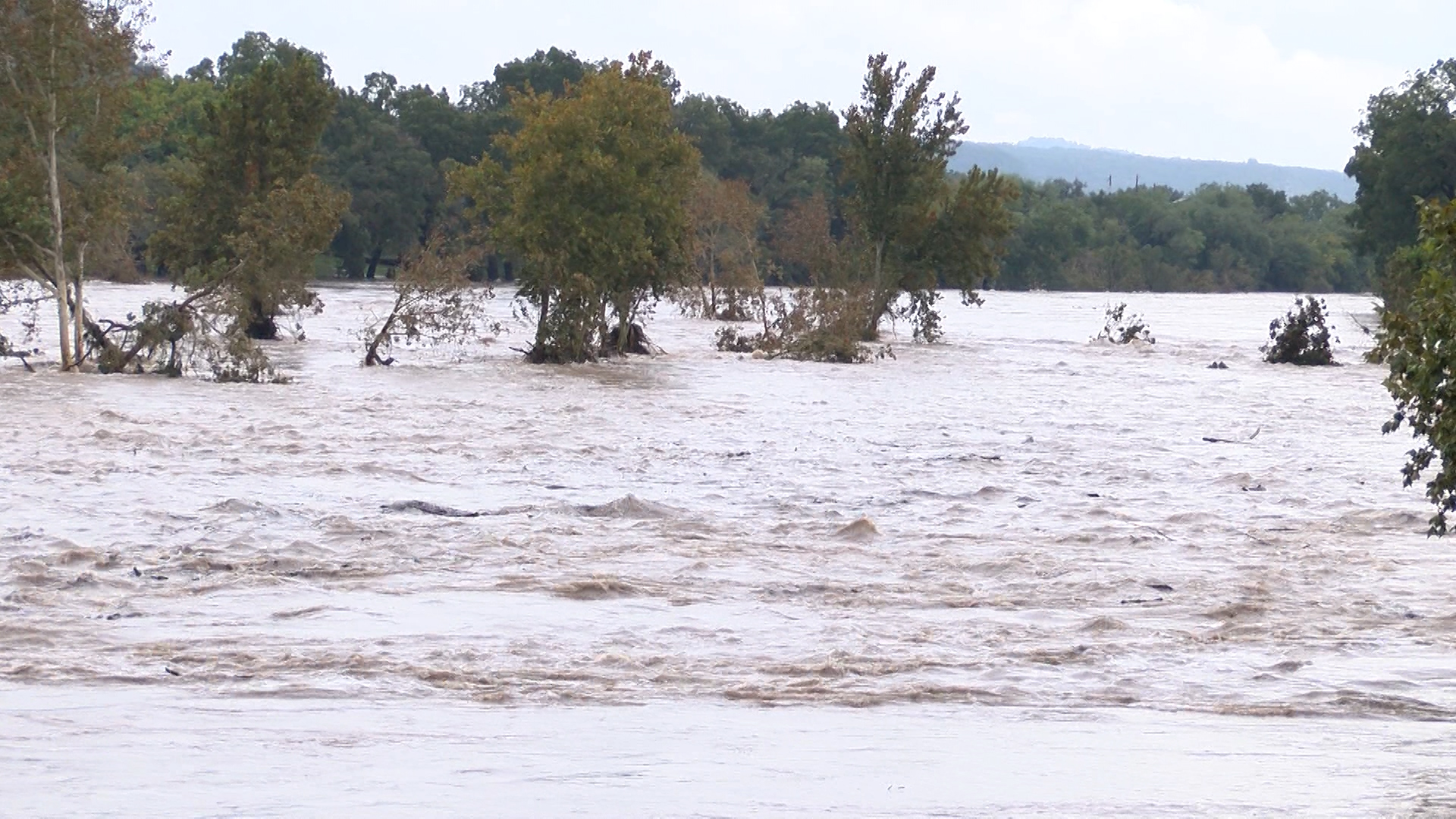 junction flooding