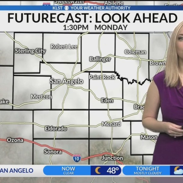 KLST PM Weather - Sunday 12/16/18