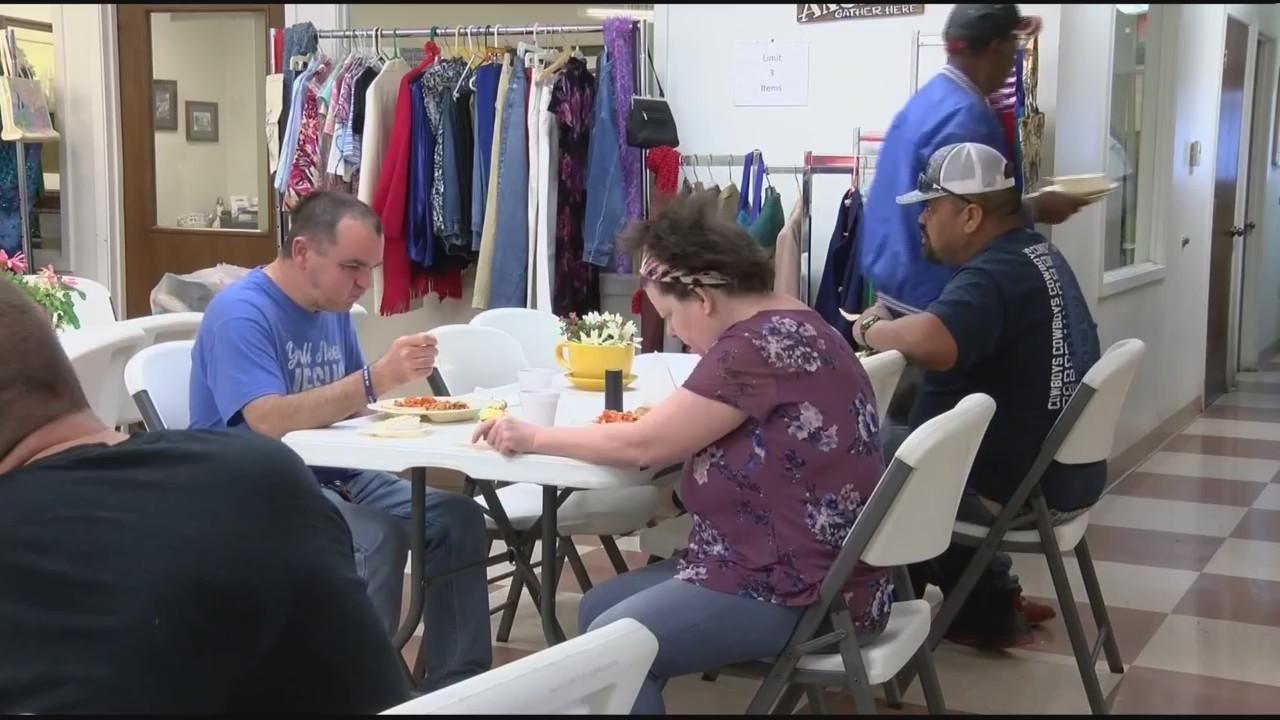 Homeless in San Angelo part 2