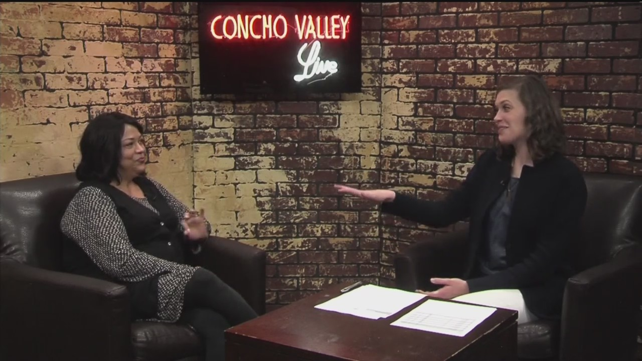 Alcohol and Drug Abuse Council of the Concho Valley Spring Luncheon