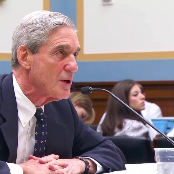 Debate over Mueller's findings continues to spark outrage on Capitol Hill