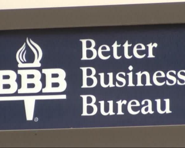 San Angelo Better Business Bureau Warns of New Scam_91117625-159532