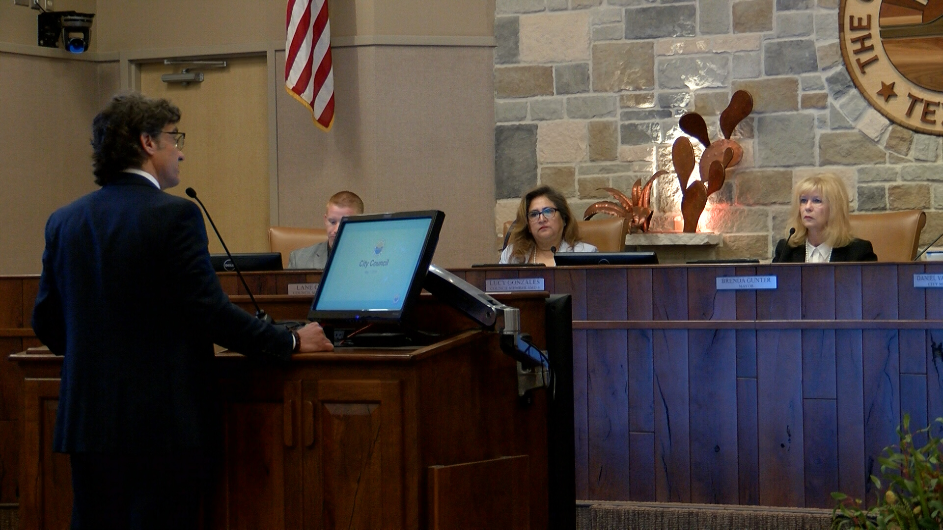 Special City Council Meeting 5-21-19