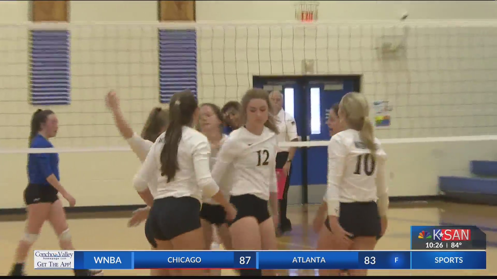 Water Valley Cruises Past Lake View